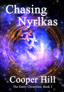 Chasing Nyrlkas by Cooper Hill Books