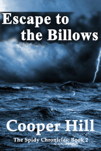 Escape to the Billows by Cooper Hill Books