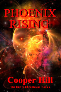 Phoenix Rising by Cooper Hill Books