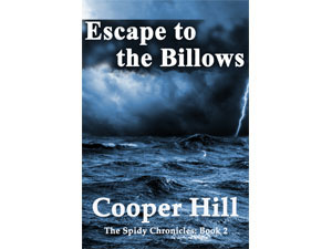 Escape To The Billows Book 2