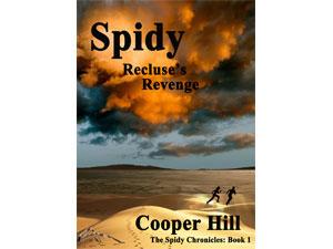 Spidy Recluse Revenge Cooper Hill